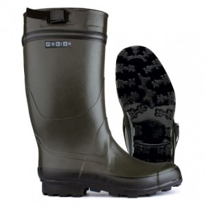 Brushey's Finnwald Specious Olivo Nuovo Boot