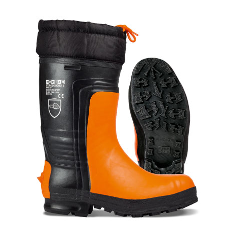 Lighter Logger Boot