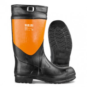 Construction Boot